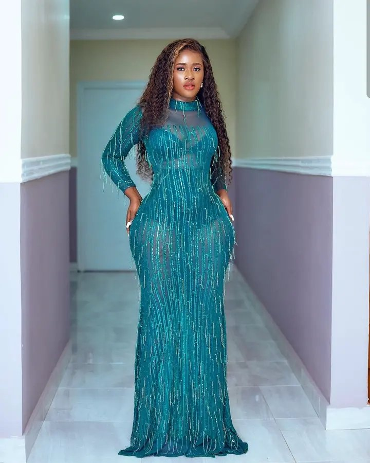 newslite1614115614523 - Meet This Female Ghanaian Celebrities Who Are Blessed With Gargantuan Body