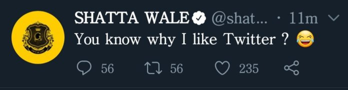 20210302 1439141975104671063918907 - Check Out What Shatta Wale Said About Twitter