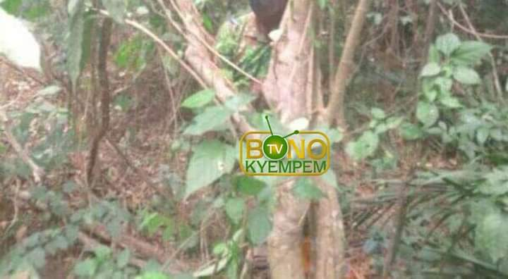 FB IMG 1615331477696 - SAD: Young Girl Hangs Herself To Deth After Battling Depression (Photos)