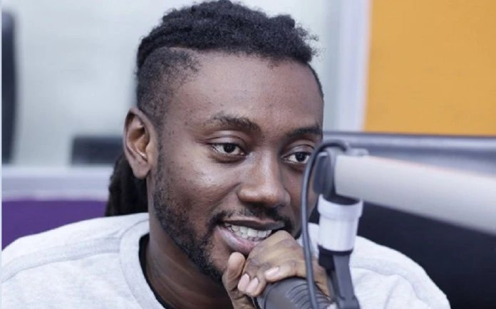 newslite1615481218840 - 14 Ghanaian Celebrities who has openly declared support for members of LGBTQI in Ghana (photos)