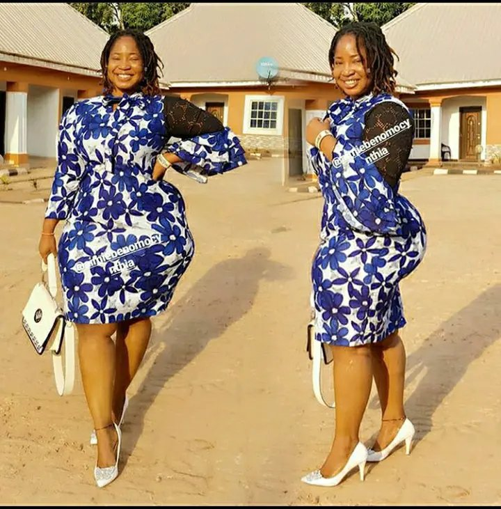 newslite1616802321146 - Have You Seen This Chubby Endowed Medical Doctor Recently? See Stunning Recent Photos Of Her