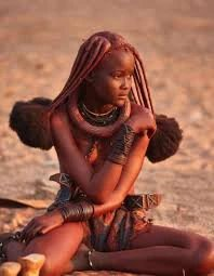 newslite1616803435713 - Meet the African tribe who don't bath but still look clean and beautiful