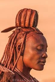 newslite1616803450871 - Meet the African tribe who don't bath but still look clean and beautiful
