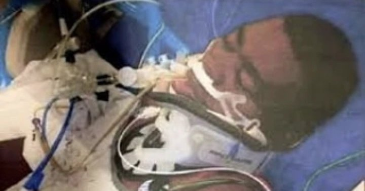 newslite1616887557374 - Meet The Popular African Footballer Who Has Been In Coma Since 1982 After Suffering Ligament Injury