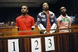 newslite1617140423136 - See The 3 Men That Killed Lucky Dube! And This Is Why They Killed Him (Photos)