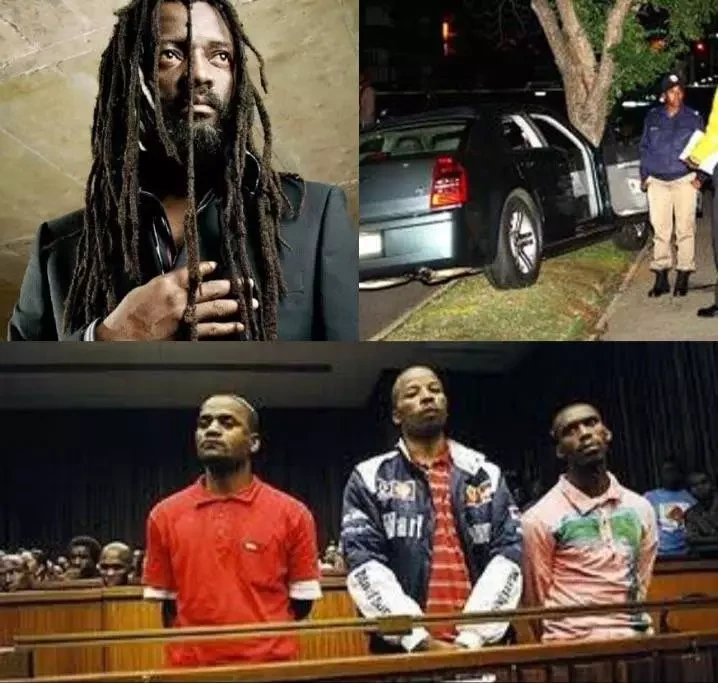 newslite1617140451940 - See The 3 Men That Killed Lucky Dube! And This Is Why They Killed Him (Photos)