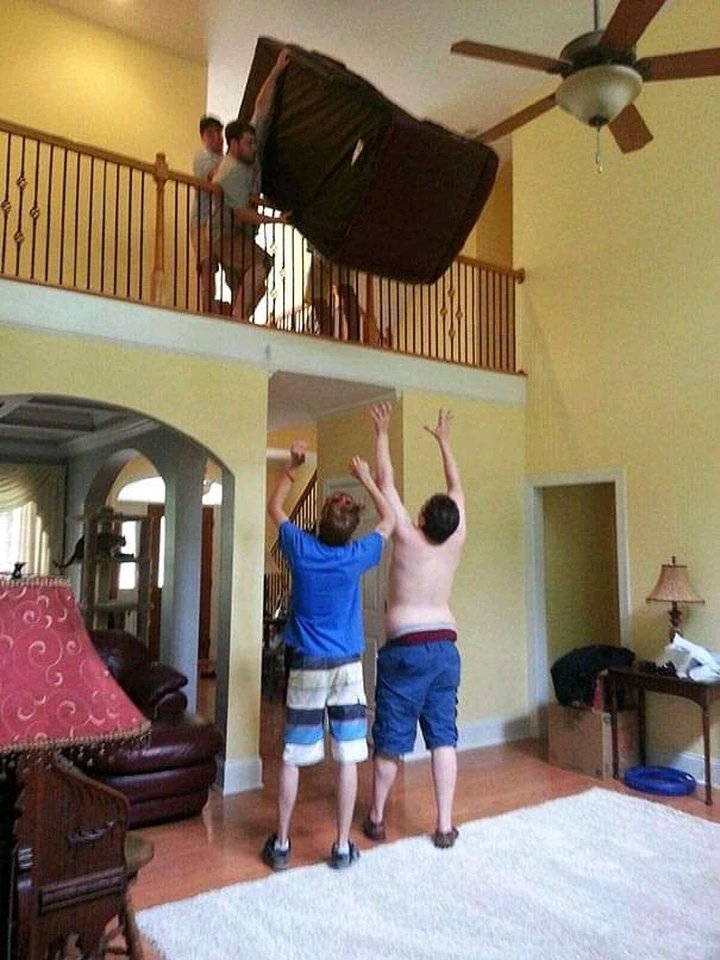 newslite1618053665538 - Photos: Reasons Why Women Live Longer Than Men, Prove Me Wrong After Reading This