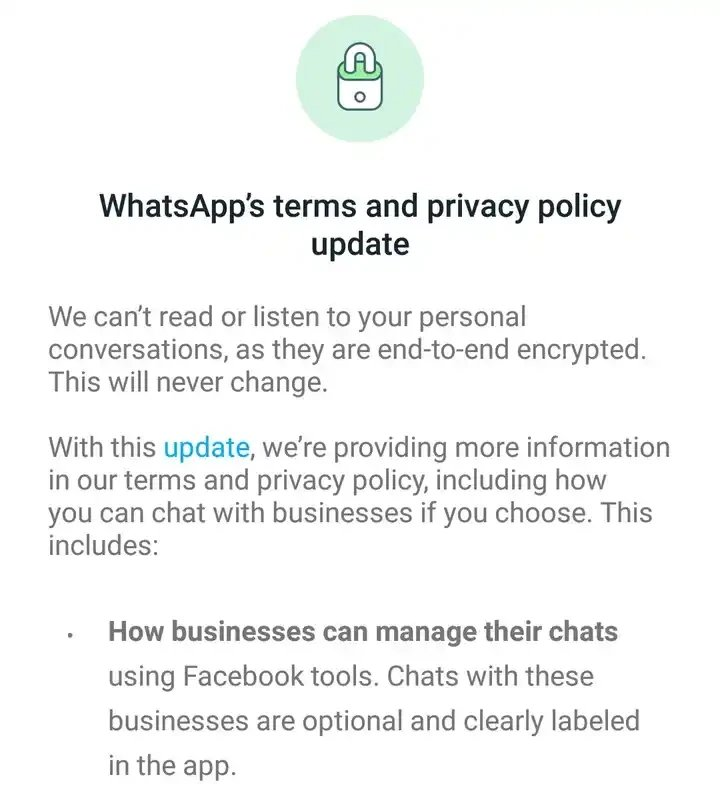 newslite1620494805611 - WhatsApp Could Block Your Account On The 15th of May, Here Is Why