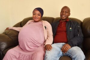 IMG 20210609 WA0000 300x200 - A WOMAN IN SOUTH AFRICA GIVE BIRTH TO 10 BABIES AT A TIME