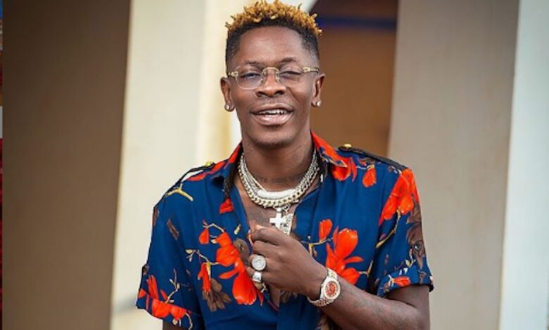 """Shatta Wale slams Ghanaians over Grammy Awards 780x470 1 - Shatta Wale Has Released The List Of Artistes Featured On His Album """"Gift Of God"""""""