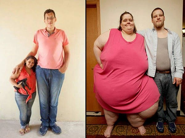 newslite1622742559583 - If You Gave Up On Love, These Couples Will Surely Change Your Mind