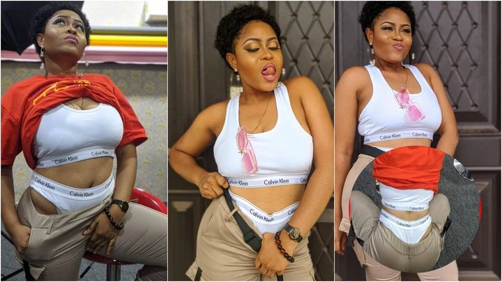 newslite1624630934063 - I have slept with 300 Ghanaian Men and All of them are in Trouble - Ghanaian Actress