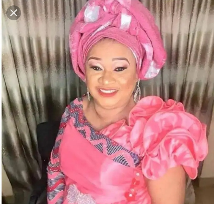 Screenshot 20210731 144121 - JUST IN: Popular Nollywood Actress Dead After Testing Positive For COVID-19