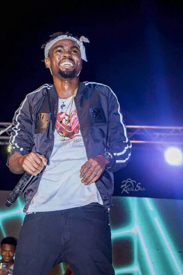 newslite1627056815453 - Tears Flow as Top Ghanaian Rapper Dies In Gory Motto Accident