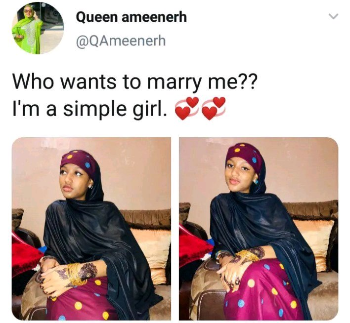 operanews1629023798043 - Am Ready Who Wants To Marry Me Beautiful Lady Cries Out