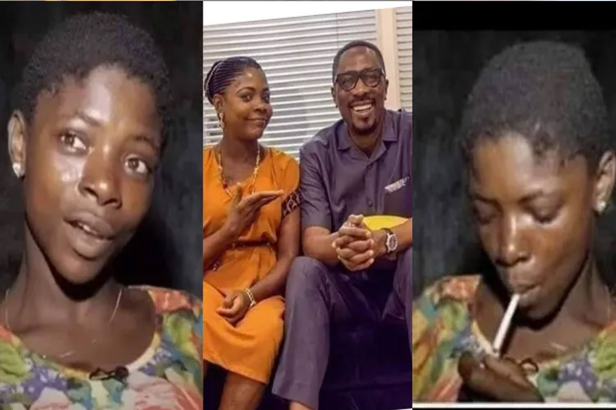 prostitute marry - Popular Pastor Marries A Big Time Prostitute And A Notorious Drug Addict