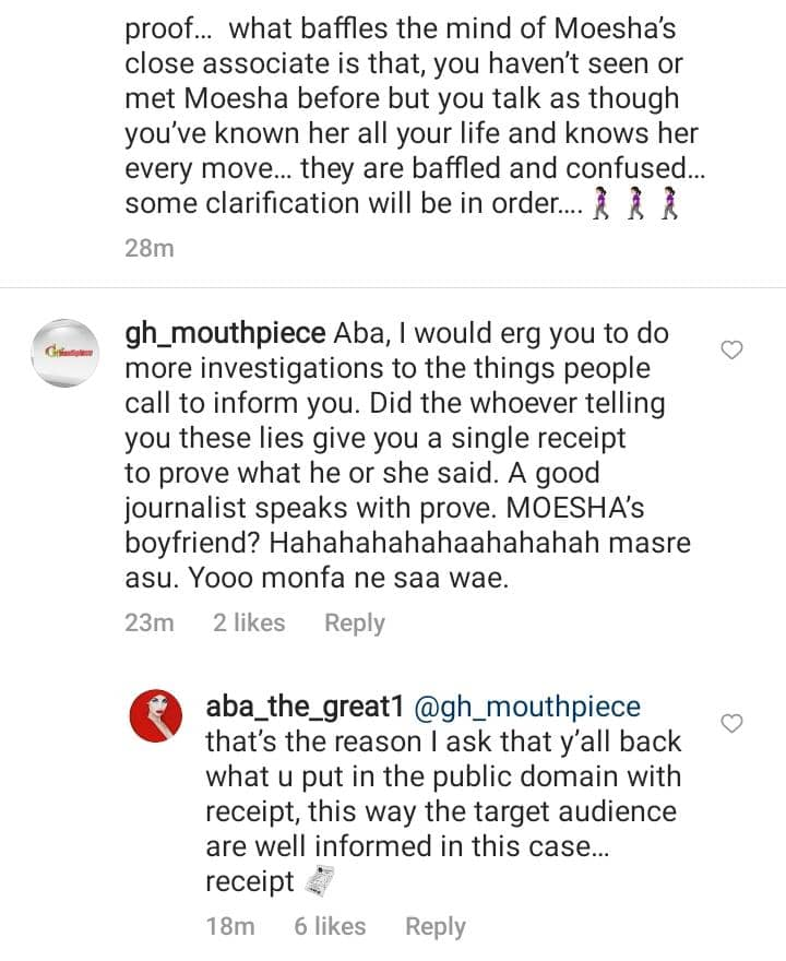 035fe214 1d10 40ca b8f7 9caeaed7c815 - Ayisha Modi Called Out For Allegedly Lying About Spending 1.7 Billion On Moesha(Photos)