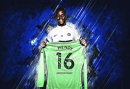 OIP - A year ago today Edouard Mendy joined Chelsea football club