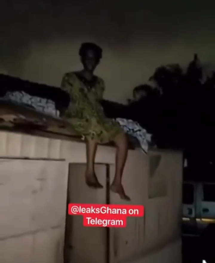 Screenshot 20210918 004131 - Shocking: Witch Caught After Her Power Failed Her (Video)