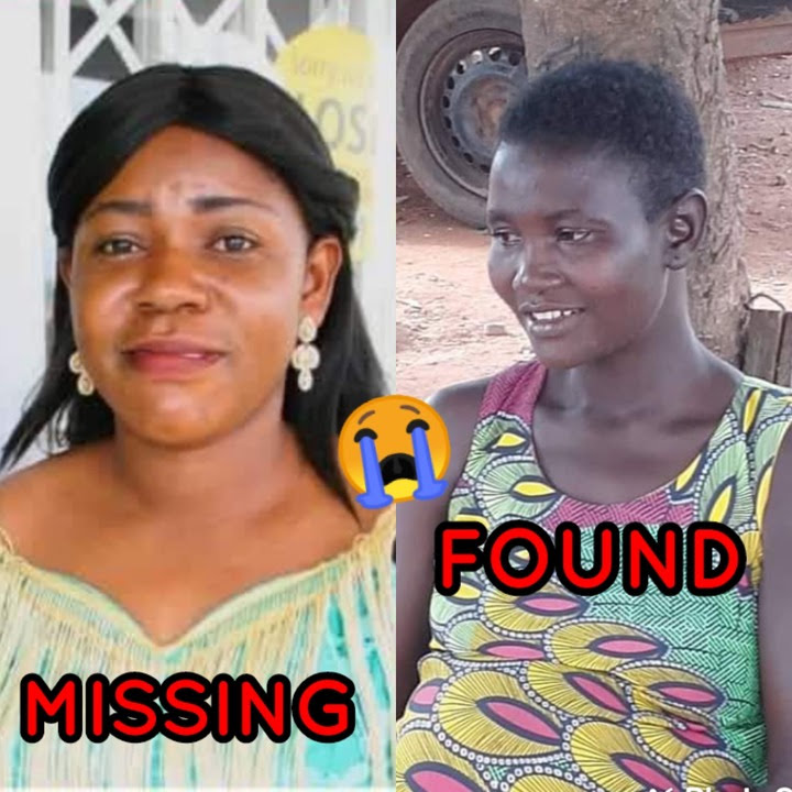 d53685c441e34a789e356cefc7a5ee4d - Takoradi Missing Pregnant Women; One Finally Found But What Has Happened To Her Is So Unfortunate