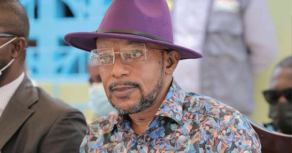 operanews1631615133602 - Let's Pray For Rev. Owusu Bempah: He Is Currently In A Critical Condition At The Infirmary