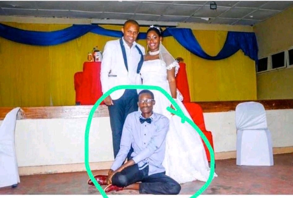 operanews1632409313425 1 - Boyfriend Becomes Best Man At The Wedding Of A Girl He Has Been Dating For 5 Years